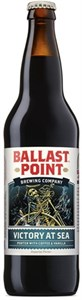 Ballast Point Brewing Co. - Victory At Sea - Imperial Porter with Coffee and Vanilla