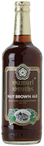 Samuel Smith's Nut Brown Ale 18.7 oz.