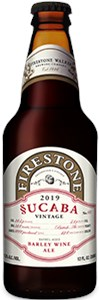Firestone Walker Brewing Co. - Sucaba Barleywine 12oz