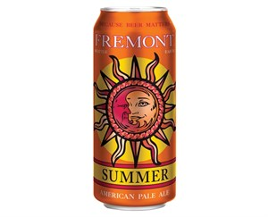 Fremont Brewing Co.- Summer American Pale Ale 16oz Can