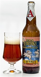 Avery Hog Heaven Dry-Hopped Barleywine