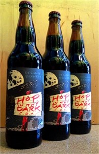 Deschutes Hop in the Dark Cascadian Dark Ale