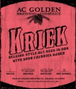 Release Date Kriek: July 7, 9:00 AM