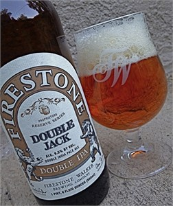 Firestone Walker Double Jack Imperial IPA