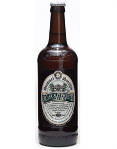 Samuel Smith Organically Produced Lager