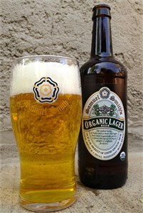 Samuel Smith's Organic Lager