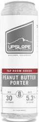 Upslope Brewing Co. Peanut Butter Porter 19.2oz Can