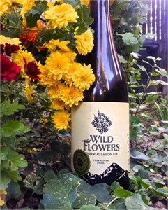 Elevation Wild Flowers Imperial Saison